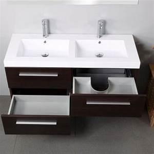 catgorie meubles salle de bain du guide et comparateur d39achat With porte d entrée alu avec double vasque salle de bain 120 cm