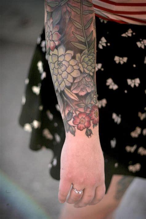 pin  sara harvey  inkspiration succulent tattoo