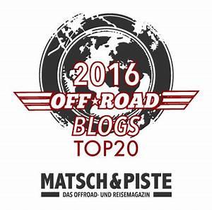 Die Besten Blogs : die besten offroad blogs 2016 matsch piste ~ A.2002-acura-tl-radio.info Haus und Dekorationen