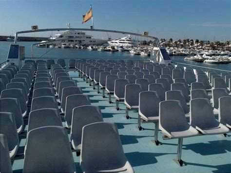 Catamaran De Pasajeros En Venta by Alquilar Barco De Pasajeros Catamar 225 N A Motor 65695