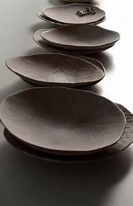 Vaisselle En Grès : les 25 meilleures id es de la cat gorie assiette en gr s sur pinterest vaisselle en gr s ~ Dallasstarsshop.com Idées de Décoration