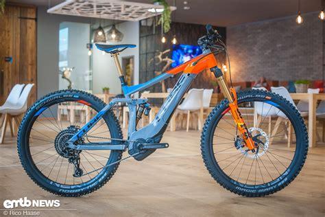 Cube E Bike Neuheiten 2018 Alle E Mountainbikes In Der 220 Bersicht