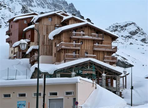 chalet des neiges val thorens val thorens apartments
