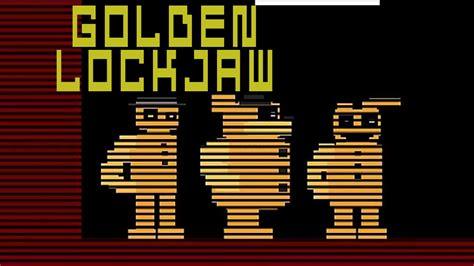 golden lockjaw the return to freddy s 4 minigame