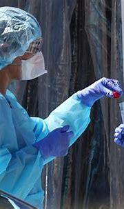 New Coronavirus Testing Kit Enables Potential COVID-19 ...