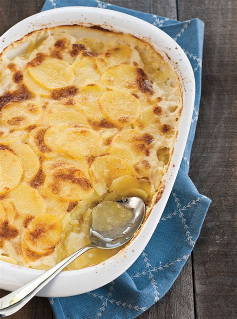 ricardo cuisine com canada goose recipes scalloped potatoes