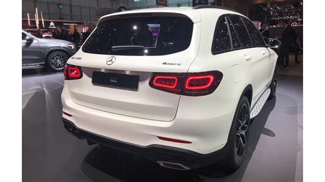 mercedes benz glc bhp amg glc  joins  range car