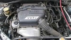 Wrecking 2004 Toyota Rav4 Engine 2 4  Automatic  C15026