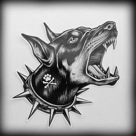 terrific doberman tattoo ideas designs gallery