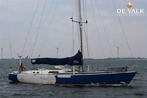 DEVONPORT CHALLENGE 67 Sailing Yacht For Sale De Valk