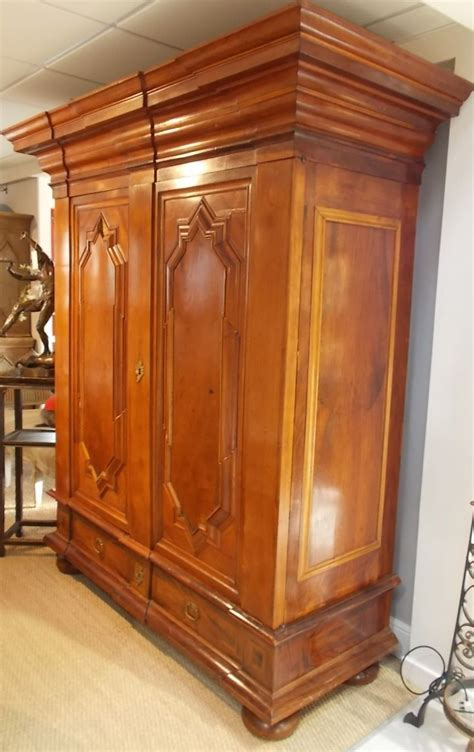 kitchen cabinets price a large walnut cupboard stock blanchard collective 3181