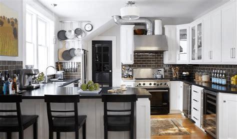 and white kitchen ideas kitchen black white kitchen ideas features black kitchen