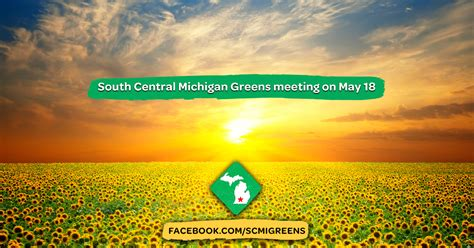 9 history of biggby coffee. South Central Michigan Greens to meet on Saturday - www.gp.org