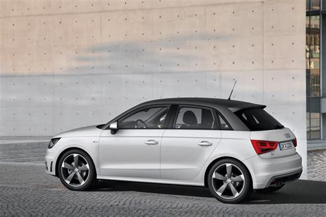 Audi A1 Sportback 1 6 Tdi 90 Illinois Liver