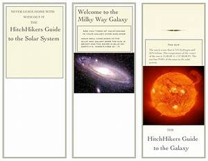 Solar System Brochure (page 4) - Pics about space