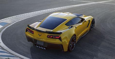 2018 Corvette C7 Z06 Reveal Comments Gm Authority