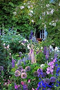 My, Enchanting, Cottage, Garden, 7, Steps, To, Creating, A, Quaint