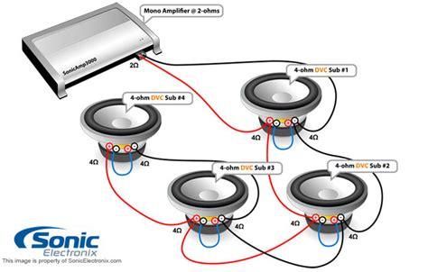 Wiring Diagram For Kicker Led Speakers Camizu