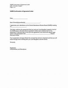 School absence related keywords suggestions school for Truancy letter template