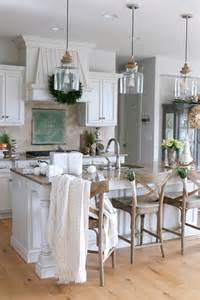 new farmhouse style island pendant lights chic california - Pendants For Kitchen Island