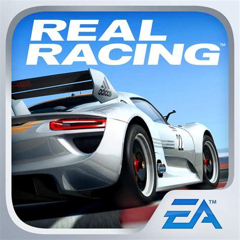 Real Racing 3 | Top Speed