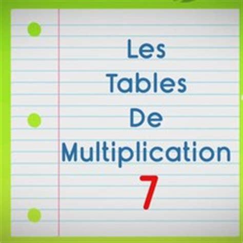 apprendre les tables de multiplication en ligne table activites manuelles vid 233 os et tutoriels lire et apprendre coloriages jeux en ligne
