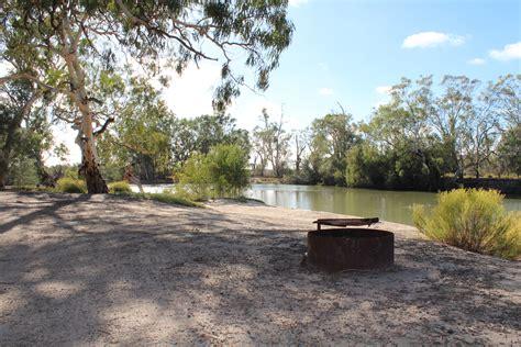 treasures  murray river national park good living