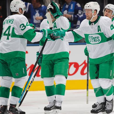 [Video] Toronto St Pats Win A Wild One Against The Flyers ...