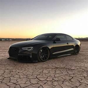 Audi A5 Rs : audi a5 murdered out vw for life audi cars audi rs5 ~ Medecine-chirurgie-esthetiques.com Avis de Voitures