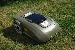 Robot Tondeuse Pas Cher : tondeuse robot ~ Dailycaller-alerts.com Idées de Décoration