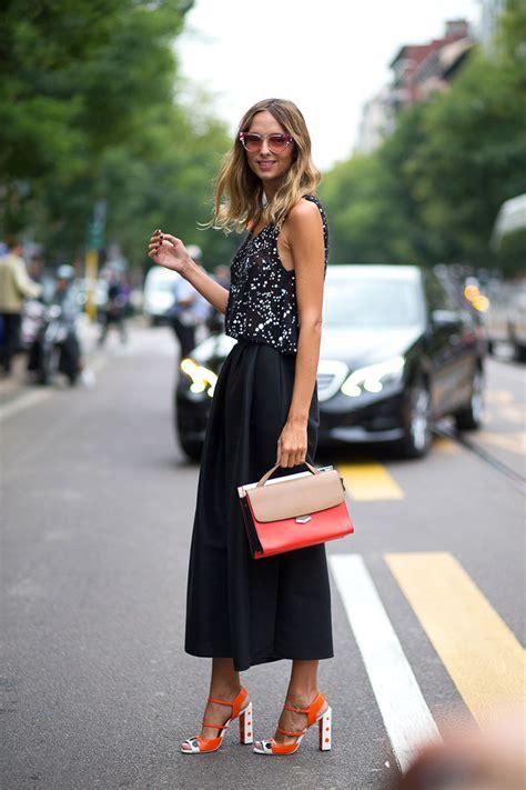 chic milan street style 2019 fashiongum com