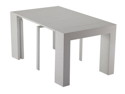 Table Console Allonge But