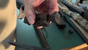 How To Disassemble Stoeger Shotgun For Cleaning  U0026 Reassemble