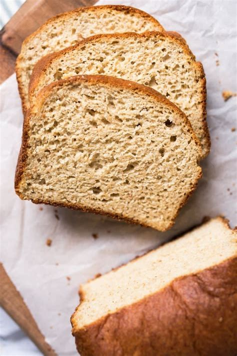 Yeast works its magic in this fluffy bread that'll have everyone coming back for a vegan keto sandwich bread. Keto Soft 'N Fluffy Sandwich Bread | Keto bread, Recipes ...