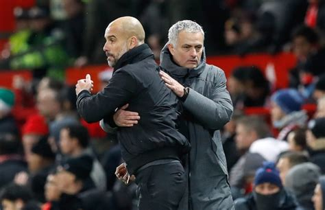 Premier League Preview: Mourinho vs Guardiola as Tottenham ...