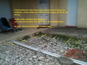 beton maigre pour terrasse evtod With beton maigre pour terrasse