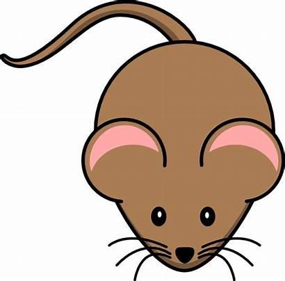 Mouse Clip Clker Clipart Vector Cliparts