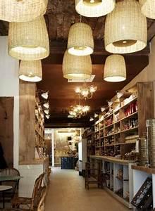 Abat Jour Paille : honor d coration luminaires contemporains lampes design ~ Teatrodelosmanantiales.com Idées de Décoration
