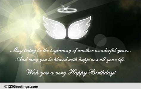 blessed   birthday blessings ecards