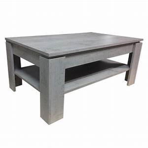 Couchtisch Weiß Grau : couchtisch universal wei grau beton optik couchtische wohnzimmer wohnbereiche ~ Frokenaadalensverden.com Haus und Dekorationen