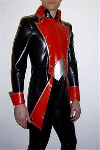 Breathless Uk latex rubber couture & fetish clothes, MENS ...