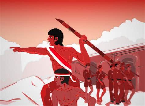 dp bbm peringatan hari kemerdekaan republik indonesia  gambargambarco