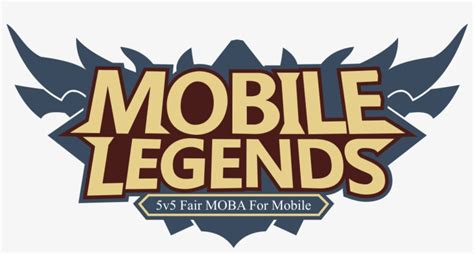 Logo Mobile Legends Vector Cdr & Png Hd
