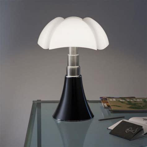 pipistrello medium lampe  poser blanc de martinelli luce