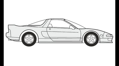 honda nsx wiring diagram database