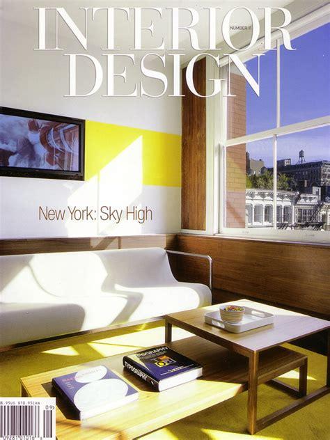 interior design magazine dreams house furniture
