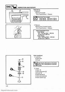 Only 96 Atv Yamaha 250 Moto Four Wiring Diagram