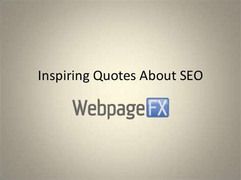 seo quotes inspiring seo quotes