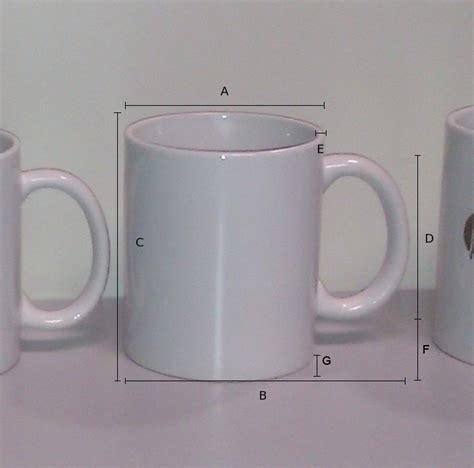 The Standard Coffee Mug Dimensions  Amplifi Blogamplifi