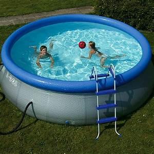 Filteranlage Für Pool : quick up pool ringpool set 3 05 x 0 76m inkl filteranlage f r 59 99 ~ Orissabook.com Haus und Dekorationen